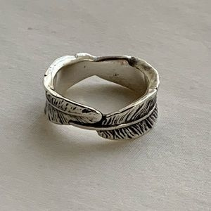 "JAMES AVERY ""Birds of a Feather"" Ring"